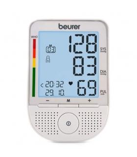 دستگاه فشارسنج بیورر Beurer Blood Pressure Monitor BM53