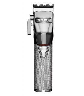 ماشین اصلاح سر بابیلیس پرو کلیپر سیلور اف ایکس متال لیتیوم BabylissPro SilverFX Metal Lithium Clipper