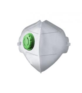 ماسک تنفسی فیلتردار (سوپاپدار) اسکای Respirator Mask Sky