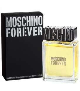 ادکلن مردانه موسچینو فور اور Moschino Forever for men