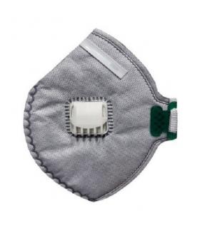 ماسک تنفسی فیلتردار (سوپاپ دار) بست گارد Respirator Mask Best Gurd