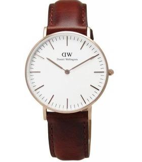 ساعت مچی عقربه ای زنانه دنیل ولینگتون Daniel Wellington DW00100035 For Women
