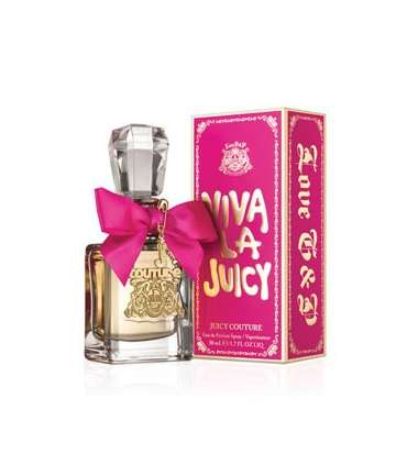 عطر زنانه جویسی کوتور ویوا لا جویسی Juicy Couture Viva la Juicy