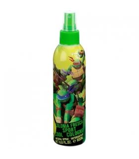 اسپری کودک ایروال تورتلس Air-Val Turtles Spray For Children