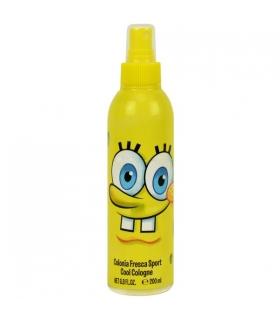 اسپری کودک ایروال اسپانگ باب Air-Val Sponge Bob Spray For Children