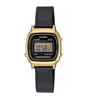 ساعت مچی دیجیتالی زنانه کاسیو Casio LA670WEMB-1D For Women