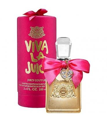 عطر زنانه جویسی کوتور ویوا لا جویسی لیمیتد ادیشن Juicy Couture Viva La Juicy Limited Edition
