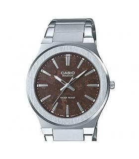 ساعت مچی عقربه ای مردانه کاسیو Casio BEM-SL100D-5ADF For Men