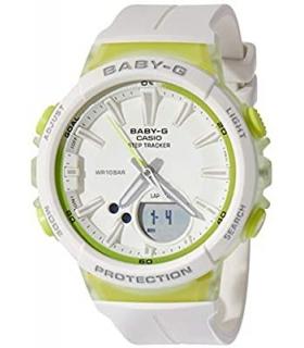 ساعت مچی عقربه ای زنانه کاسیو Casio BGS-100-7A2DR For Women