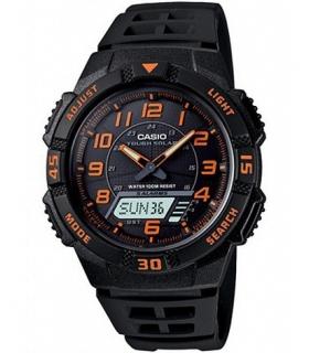 ساعت مچی عقربه ای مردانه کاسیو Casio AQ-S800W-1B2VDF For Men