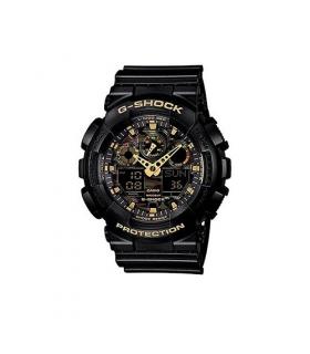 ساعت مچی عقربه ای مردانه کاسیو جی شاک CASIO G-Shock GA-100CF-1A9DR For Men