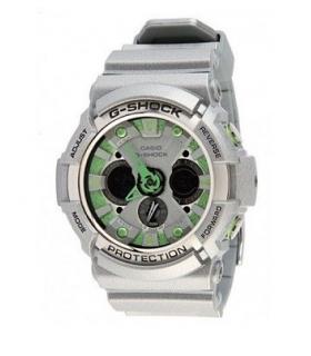 ساعت مچی عقربه ای مردانه کاسیو جی شاک Casio G-Shock GA-200SH-8ADR For Men