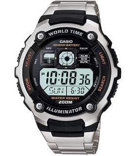 ساعت مچی دیجیتالی مردانه کاسیو Casio AE-2000W-1AVDF For Men