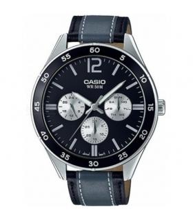 ساعت مچی عقربه ای مردانه کاسیو Casio MTP-E310L-1A1VDF For Men
