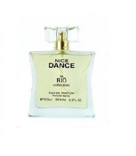 عطر زنانه ریو کالکشن نایس دنس Rio Collection Nice Dance for women