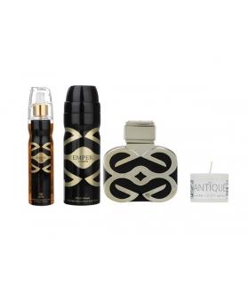 ست عطر و اسپری زنانه امپر بای امپر Emper By Emper Perfume Spray For Women