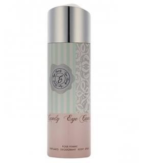 اسپری زنانه امپر آی کندی Emper Prive Eye Candy Spray for Women