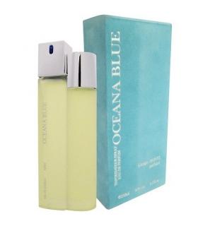 عطر زنانه جورجیو مونتی اوشن بلو Giorgio Monti Oceana Blue