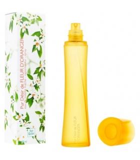 عطرزنانه ایوروشه پور دزایر فلور اورنجر Yves Rocher Pur Desir de Fleur d Oranger for women