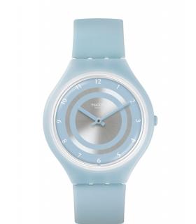ساعت مچی عقربه ای زنانه و مردانه سواچ Swatch SVOS100