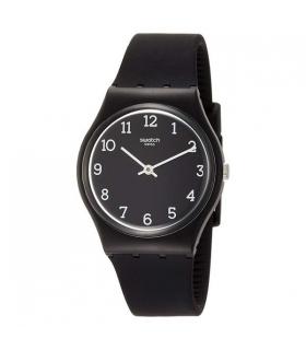 ساعت مچی عقربه ای زنانه و مردانه سواچ Swatch GB301