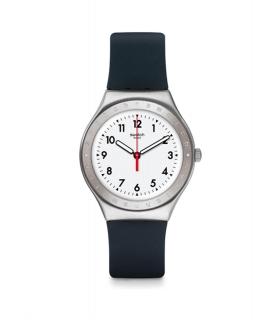 ساعت مچی عقربه ای زنانه و مردانه سواچ Swatch YGS135