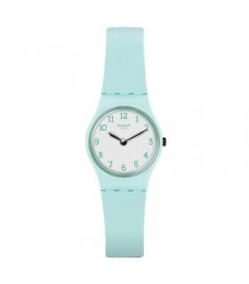 ساعت مچی عقربه ای زنانه سواچ Swatch LG129