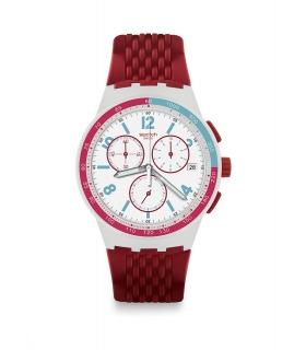 ساعت مچی عقربه ای زنانه و مردانه سواچ Swatch SUSM403
