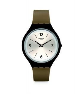 ساعت مچی عقربه ای زنانه و مردانه سواچ Swatch SVUB101