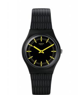 ساعت مچی عقربه ای زنانه و مردانه سواچ Swatch GB304