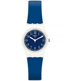 ساعت مچی عقربه ای زنانه سواچ Swatch LW152
