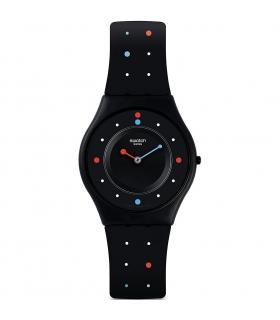 ساعت مچی عقربه ای زنانه و مردانه سواچ Swatch SFB146