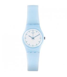 ساعت مچی عقربه ای زنانه و مردانه سواچ Swatch LL119