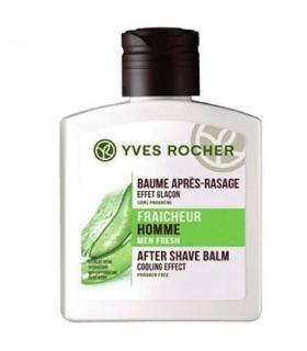 افتر شیو با اثر خنک کنندگی ایوروشه کولینگ ایفکت Yves Rocher Cooling Effect After Shave Balm