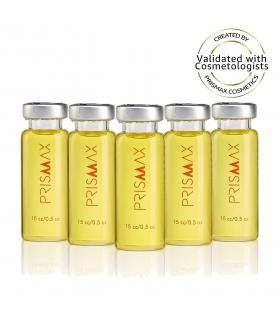 بوتاکس مو پریزمکس Prismax Hair Botox Treatment