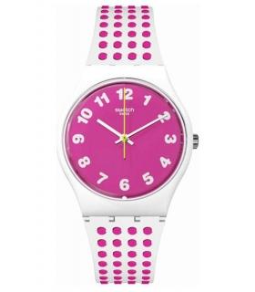 ساعت مچی عقربه ای زنانه سواچ Swatch GW190