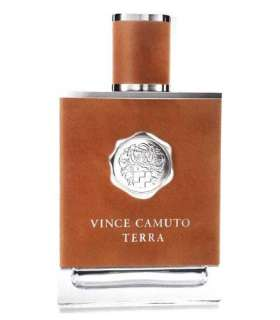 عطر و ادکلن وینس کاموتو ترا ادوتویلت Vince Camuto edt Terra for men