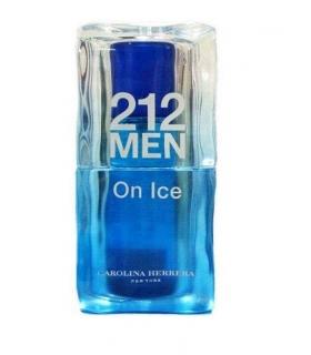 عطر مردانه کارولینا هیرا آن آیس 212 Men on Ice 2005 Carolina Herrera for men