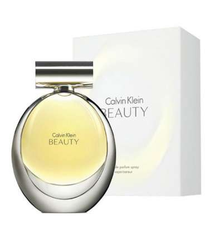 عطر زنانه کلوین کلین بیوتی Calvin Klein Beauty