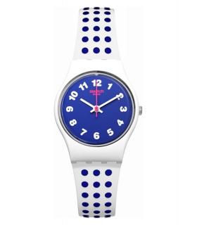 ساعت مچی عقربه ای زنانه سواچ Swatch LW159