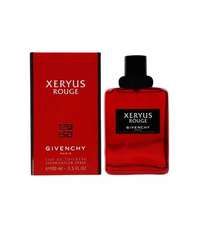 عطر مردانه جیونچی زریوس روژ Givenchy Xeryus Rouge