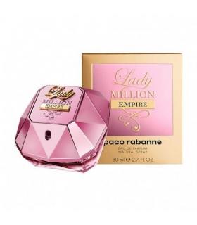عطر و ادکلن زنانه پاکو رابان لیدی میلیون امپایر ادوپرفیوم Paco Rabanne Lady Million Empire EDP For Women
