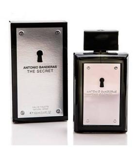 ادکلن مردانه آنتونیو باندراس سکرت Antonio Banderas Secret For Men