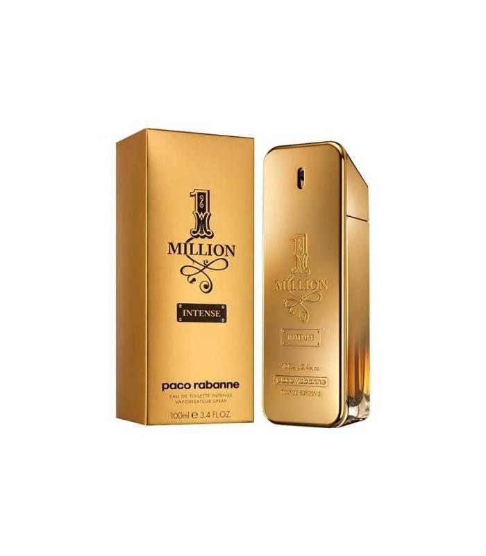 عطر مردانه پاکو رابان وان میلیون اینتنس 1Million Intense Paco Rabanne for men