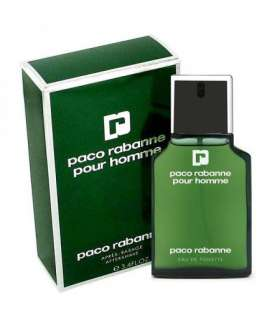 عطر مردانه پاکو رابان پور هوم Paco Rabanne Pour Homme for men EDT