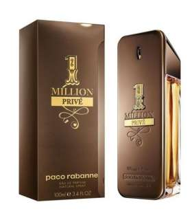 عطر مردانه پاکو رابان وان میلیون پرایو ادوپرفیوم 1 Million Prive Paco Rabanne for men