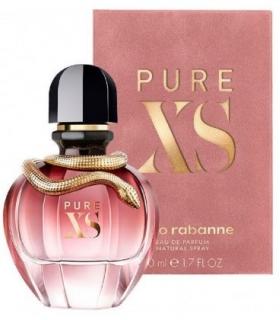 عطر و ادکلن زنانه پاکو رابان پیور ایکس اس فور هر ادوپرفیوم Paco Rabanne Pure XS For Her EDP for women
