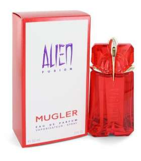 عطر و ادکلن زنانه تیری موگلر الین فیوژن ادوپرفیوم Thierry Mugler Alien Fusion EDP for women
