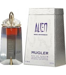 عطر و ادکلن زنانه تیری موگلر الین ماسک میستریو ادوپرفیوم Thierry Mugler Alien Musc Mysterieux EDP for women