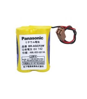 باتری لیتیوم-یون پاناسونیک بی آر-ای جی سی اف 2 دبلیو Panasonic BR-AGCF2W Lithium Battery